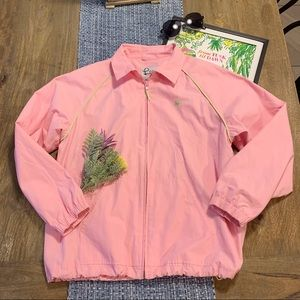 Lilly Pulitzer Spring Jacket size M